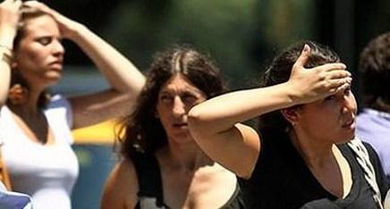 Alertan por ola de calor en Sonora que alcanzará hasta los 47 grados