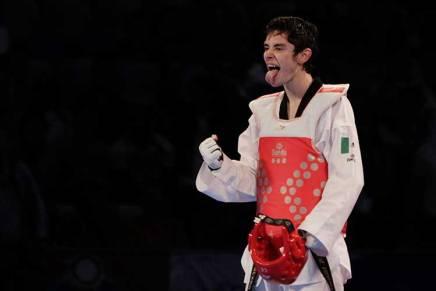 Asistirá el nogalense René Lizárraga a la Serie Dos del Grand Prix de TKD