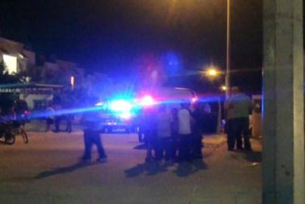 Confirman autoridades investigadoras, fue asesinado Elieser Yepiz Hernández en Lomas de Anza