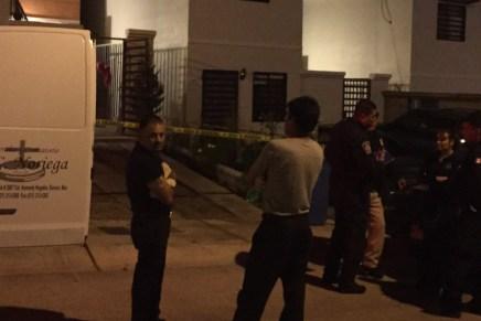 Otro feminicidio en Nogales, asesinan a puñaladas a Ruth Aguirre Maldonado, en el fraccionamiento Fuente de Piedra
