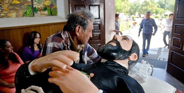 Resultado de imagen para magdalena de kino san francisco javier