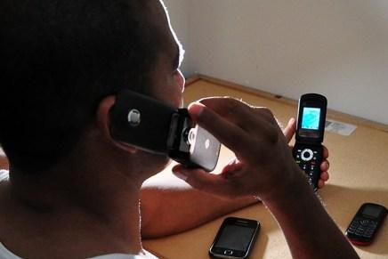 Extorsionan a joven por uso de internet, le pidieron recargas para iTunes