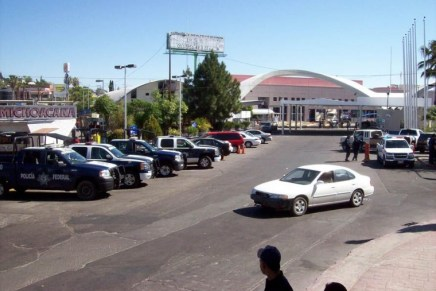 Detienen en Nogales a fémina estadounidense buscada por la justicia de EUA