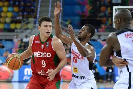 Asegura selección mexicana pase a segunda ronda de la mano del nogalense Paco Cruz