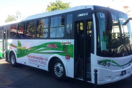 Se esperan nuevos camiones urbanos para Nogales con programa de modernización, según la CROM
