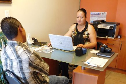 Ofrece Canacintra trámite para la carta de no antecedentes penales