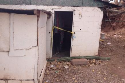 """Encuentran sin vida a """"El Abuelo"""", en una vivienda de la Belisario Domínguez"""