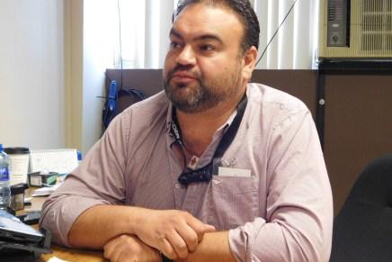 Confirma delegación del transporte irregularidades en rutas de camiones