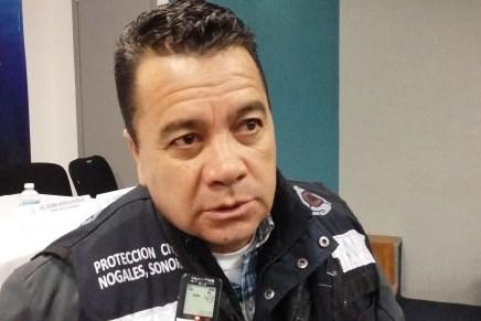 Mantiene Protección Civil de Nogales alerta por frío en el Norte de Sonora