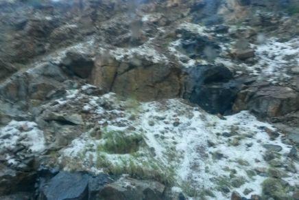 Exhorta Gobierno Municipal a protegerse del frío, emiten recomendaciones