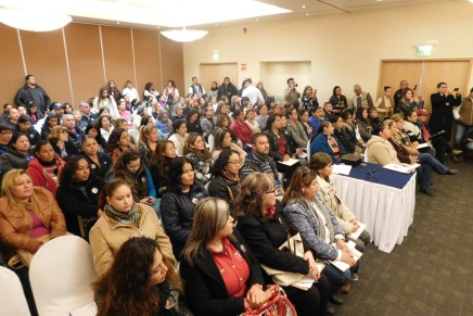 Inicia Consulado General de México en Nogales, Arizona, su «Semana de la Mujer»