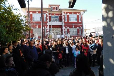 """Continuará la """"Pestalozzi"""" cerrará hasta que no se hagan reparaciones al piso: UEPC"""