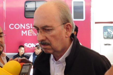 Solo tres de cada diez menores con cáncer en Sonora, tienen probabilidades de vivir: SS