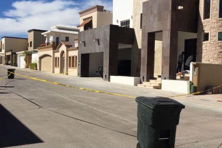 Cinco detenidos por la policía municipal tras persecución y enfrentamiento a balazos en la salida sur de Nogales