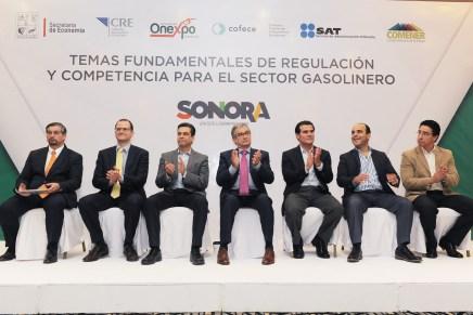 Aprovechan empresas libre competencia en venta de combustible: SE