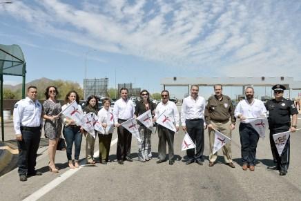 Preparan dependencias Operativo Semana Santa 2017