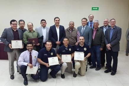 Fortalecen más las relaciones binacionales entre México y EU