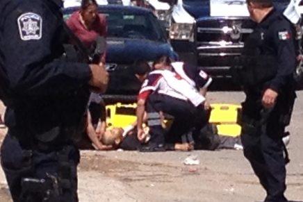 Confirma PGJE, detención de 3 sinaloenses sospechosos del asesinato de «burrero», en Lomas del Sol