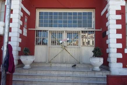 Próximo lunes regresarían alumnos a las aulas de la Pestalozzi: UEPC