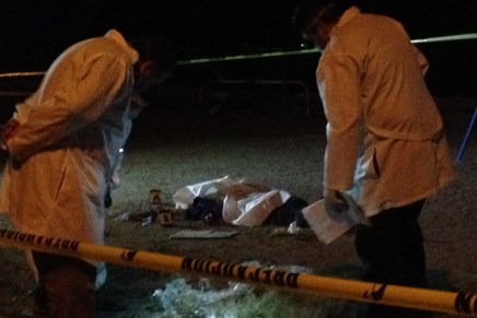 Confirma FGJE detención de policía municipal de Nogales, por asesinar a un ladrón