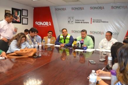 Deja periodo vacacional de Semana Santa, siete muertos en Sonora
