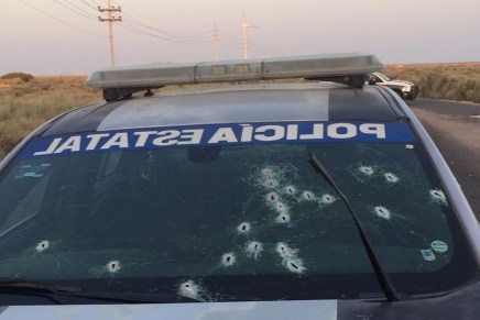 Cuatro muertos tras enfrentamiento entre grupo armado y policías