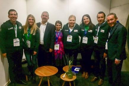 Participan sonorenses en Encuentro de Jóvenes de la Alianza Pacífico