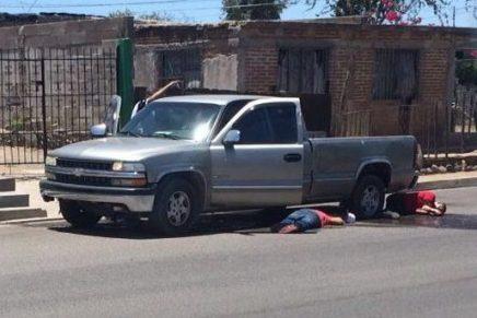 Identifican a gatilleros abatidos en el Palo Verde, dos eran de Nogales