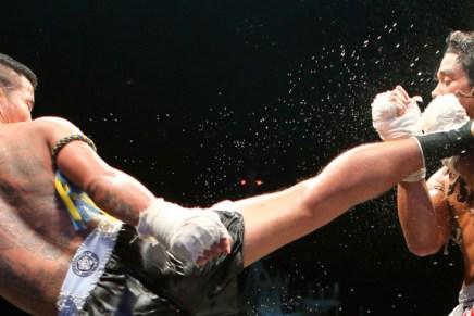 Realizan torneo amateur de artes marciales en Nogales