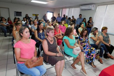 Se suman decenas de mujeres al Comité Municipal del ONMPRI-Nogales