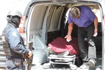 Reportan seis cadáveres en espera de identificar en Nogales