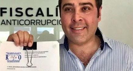 Interponen nueva denuncia contra exfuncionarios de Nogales
