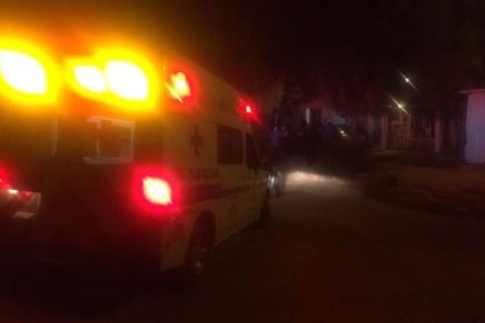 Se suicida vecino del Nuevo Nogales, una niña intenta lo mismo, cortándose las venas