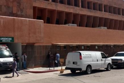 Muere joven guardia de seguridad tras caer en su trabajo, le negaron atención en Hospital General, dicen compañeros