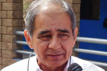 Trabajará sector salud en la prevención del dengue en Nogales