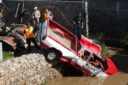 Familiares de Arturo Rubio, descartan demandar a conductor imprudente