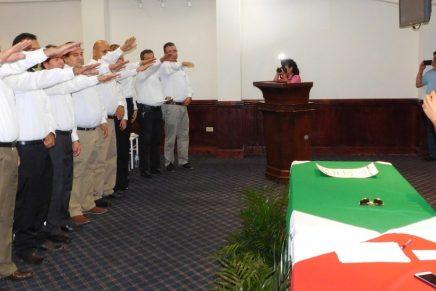 """Conforman comité """"Generación Revolucionaria"""" en Nogales, adherente al PRI"""