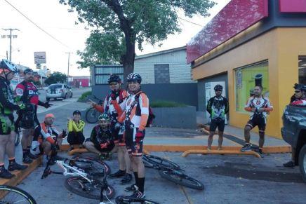 Error en Google Maps envió a grupo ciclista a perderse en la sierra al sur de Nogales