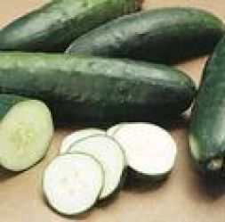 komkommer informatie - voedingswaarde - bereiding en recept