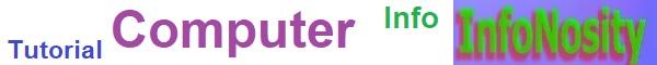 infonosity computer logo