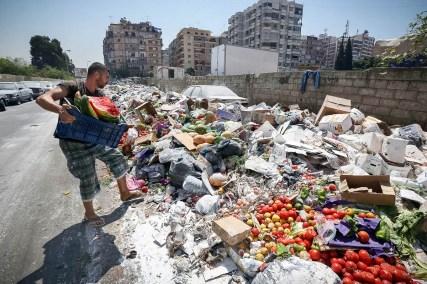 Фото дня: Бейрут, Ливан