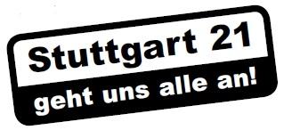 Stuttgart 21 - Geht uns alle an!