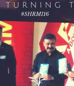 SHRM India Annual Conference 2016 ( Part 2) #SHRMI16