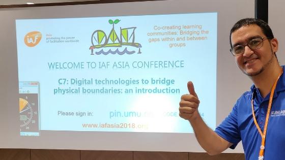 Power of Facilitation - Digital Bridges