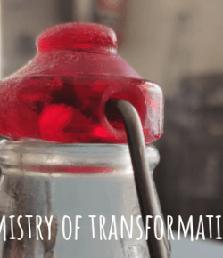 The Chemistry In Digital Transformation