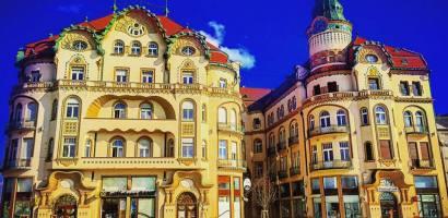 Video: Oradea turistica – 2016.