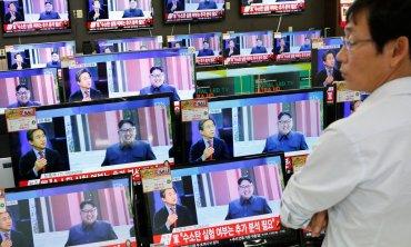 Coreea de Nord a efectuat un nou test cu bomba atomica. A fost cea mai puternica de pana acum