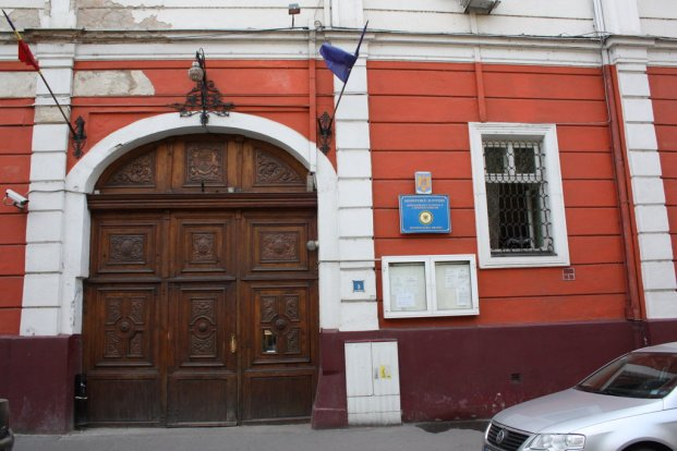 Sinucidere in Penitenciarul Oradea. S-a spanzurat cu un cearsaf legat de un dus