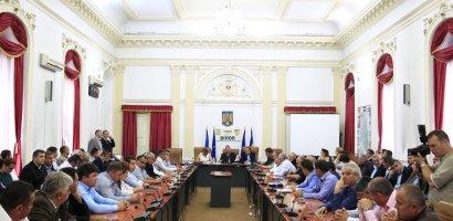 Au fost desemnati reprezentantii judetului Bihor in ADR Nord-Vest