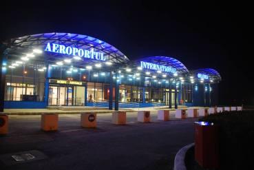 SONDAJ! Catre ce destinatii europene doriti zboruri de pe Aeroportul din Oradea